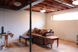 Photo 22: 11843 123 Street in Edmonton: Zone 04 House Half Duplex for sale : MLS®# E4167900