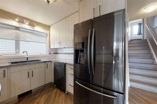Photo 6: 11843 123 Street in Edmonton: Zone 04 House Half Duplex for sale : MLS®# E4167900