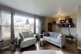 Photo 2: 11843 123 Street in Edmonton: Zone 04 House Half Duplex for sale : MLS®# E4167900