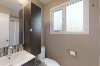 Photo 19: 11843 123 Street in Edmonton: Zone 04 House Half Duplex for sale : MLS®# E4167900