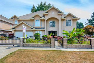 Main Photo: 8978 LINDSAY Place in Surrey: Queen Mary Park Surrey House for sale : MLS®# R2396952