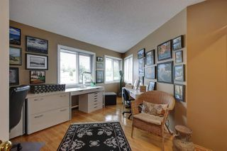Photo 19: 124 WOLF WILLOW Close in Edmonton: Zone 22 House for sale : MLS®# E4170282