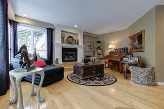 Photo 7: 124 WOLF WILLOW Close in Edmonton: Zone 22 House for sale : MLS®# E4170282
