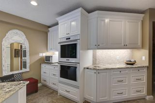 Photo 9: 124 WOLF WILLOW Close in Edmonton: Zone 22 House for sale : MLS®# E4170282