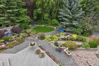 Photo 21: 124 WOLF WILLOW Close in Edmonton: Zone 22 House for sale : MLS®# E4170282