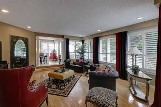 Photo 8: 124 WOLF WILLOW Close in Edmonton: Zone 22 House for sale : MLS®# E4170282