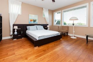 "Photo 14: 105 19639 MEADOW GARDENS Way in Pitt Meadows: North Meadows PI House for sale in ""DORADO"" : MLS®# R2398961"