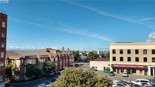 Photo 7: 408 755 Hillside Avenue in VICTORIA: Vi Hillside Condo Apartment for sale (Victoria)  : MLS®# 416017