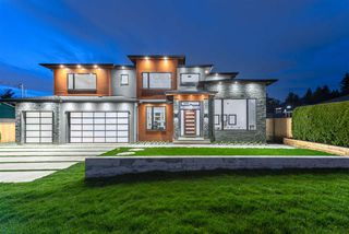 Photo 20: 420 MONTGOMERY Street in Coquitlam: Central Coquitlam House for sale : MLS®# R2409953