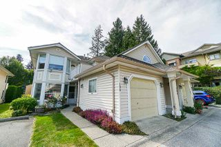 Main Photo: 106 16031 82 Avenue in Surrey: Fleetwood Tynehead Townhouse for sale : MLS®# R2410758