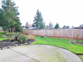Photo 15: 7 251 McPhedran Rd in CAMPBELL RIVER: CR Campbell River Central Row/Townhouse for sale (Campbell River)  : MLS®# 829949