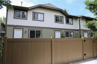 Photo 18: 122 WOODBOROUGH Terrace SW in Calgary: Woodbine Row/Townhouse for sale : MLS®# C4280168