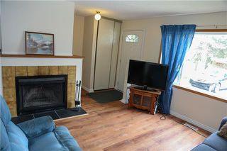 Photo 3: 122 WOODBOROUGH Terrace SW in Calgary: Woodbine Row/Townhouse for sale : MLS®# C4280168