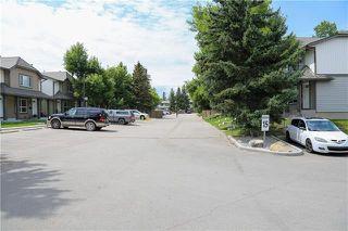 Photo 20: 122 WOODBOROUGH Terrace SW in Calgary: Woodbine Row/Townhouse for sale : MLS®# C4280168