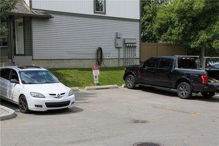 Photo 21: 122 WOODBOROUGH Terrace SW in Calgary: Woodbine Row/Townhouse for sale : MLS®# C4280168