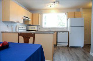 Photo 8: 122 WOODBOROUGH Terrace SW in Calgary: Woodbine Row/Townhouse for sale : MLS®# C4280168