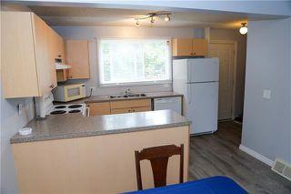 Photo 11: 122 WOODBOROUGH Terrace SW in Calgary: Woodbine Row/Townhouse for sale : MLS®# C4280168