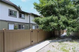 Photo 17: 122 WOODBOROUGH Terrace SW in Calgary: Woodbine Row/Townhouse for sale : MLS®# C4280168