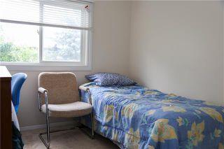 Photo 16: 122 WOODBOROUGH Terrace SW in Calgary: Woodbine Row/Townhouse for sale : MLS®# C4280168