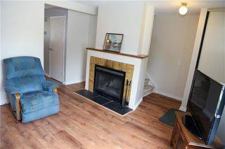 Photo 4: 122 WOODBOROUGH Terrace SW in Calgary: Woodbine Row/Townhouse for sale : MLS®# C4280168