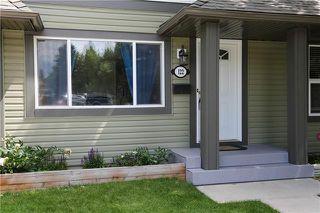 Photo 2: 122 WOODBOROUGH Terrace SW in Calgary: Woodbine Row/Townhouse for sale : MLS®# C4280168