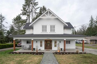 Photo 1: 23741 123 Avenue in Maple Ridge: East Central House for sale : MLS®# R2433930