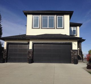 Photo 1: 335 BRIDGEPORT Place: Leduc House for sale : MLS®# E4189324