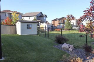 Photo 28: 335 BRIDGEPORT Place: Leduc House for sale : MLS®# E4189324