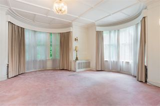 "Photo 4: 1363 THE CRESCENT in Vancouver: Shaughnessy House for sale in ""THE CRESCENT"" (Vancouver West)  : MLS®# R2441747"