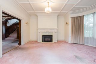 "Photo 3: 1363 THE CRESCENT in Vancouver: Shaughnessy House for sale in ""THE CRESCENT"" (Vancouver West)  : MLS®# R2441747"