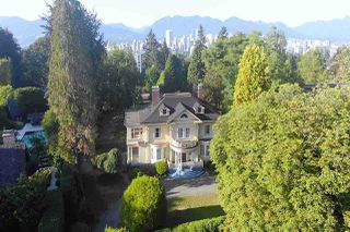 "Photo 16: 1363 THE CRESCENT in Vancouver: Shaughnessy House for sale in ""THE CRESCENT"" (Vancouver West)  : MLS®# R2441747"
