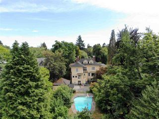 "Photo 17: 1363 THE CRESCENT in Vancouver: Shaughnessy House for sale in ""THE CRESCENT"" (Vancouver West)  : MLS®# R2441747"