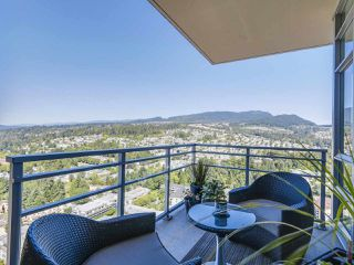 Photo 6: 3401 2968 GLEN Drive in Coquitlam: North Coquitlam Condo for sale : MLS®# R2442801