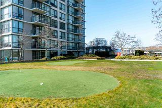 "Photo 19: 1207 7535 ALDERBRIDGE Way in Richmond: Brighouse Condo for sale in ""OCEAN WALK"" : MLS®# R2445449"