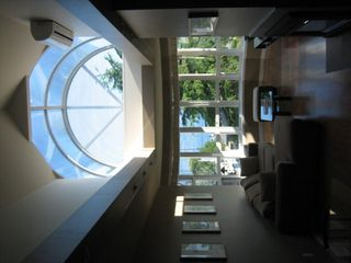 """Photo 3: PH3 2428 W 1ST Avenue in Vancouver: Kitsilano Condo for sale in """"Noble House"""" (Vancouver West)  : MLS®# V782762"""
