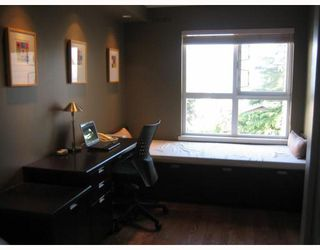 """Photo 15: PH3 2428 W 1ST Avenue in Vancouver: Kitsilano Condo for sale in """"Noble House"""" (Vancouver West)  : MLS®# V782762"""