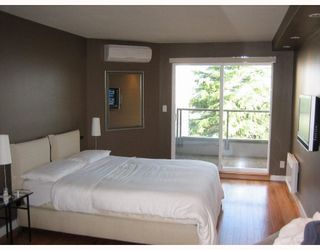 """Photo 16: PH3 2428 W 1ST Avenue in Vancouver: Kitsilano Condo for sale in """"Noble House"""" (Vancouver West)  : MLS®# V782762"""