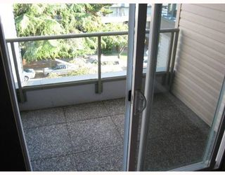 """Photo 19: PH3 2428 W 1ST Avenue in Vancouver: Kitsilano Condo for sale in """"Noble House"""" (Vancouver West)  : MLS®# V782762"""