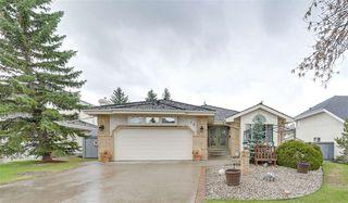 Photo 1: 104 OSLAND Drive in Edmonton: Zone 14 House for sale : MLS®# E4196915