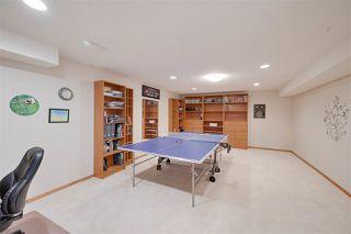 Photo 45: 104 OSLAND Drive in Edmonton: Zone 14 House for sale : MLS®# E4196915