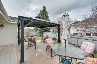 Photo 49: 104 OSLAND Drive in Edmonton: Zone 14 House for sale : MLS®# E4196915