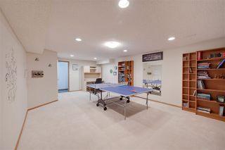 Photo 46: 104 OSLAND Drive in Edmonton: Zone 14 House for sale : MLS®# E4196915