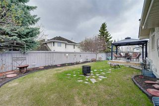 Photo 50: 104 OSLAND Drive in Edmonton: Zone 14 House for sale : MLS®# E4196915
