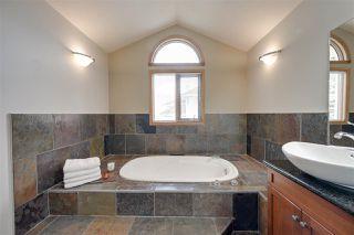 Photo 34: 104 OSLAND Drive in Edmonton: Zone 14 House for sale : MLS®# E4196915