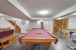 Photo 40: 104 OSLAND Drive in Edmonton: Zone 14 House for sale : MLS®# E4196915