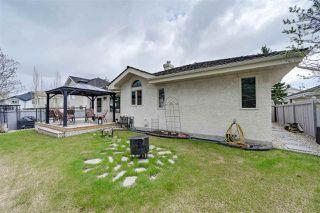 Photo 48: 104 OSLAND Drive in Edmonton: Zone 14 House for sale : MLS®# E4196915