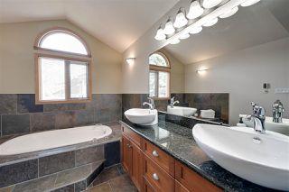 Photo 33: 104 OSLAND Drive in Edmonton: Zone 14 House for sale : MLS®# E4196915