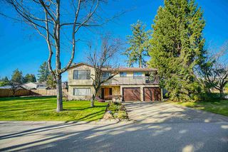 Main Photo: 14591 85A Avenue in Surrey: Bear Creek Green Timbers House for sale : MLS®# R2455702
