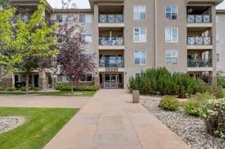 Photo 1: 104 8942 156 Street in Edmonton: Zone 22 Condo for sale : MLS®# E4200782