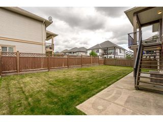 Photo 36: 8588 ALEXANDRA Street in Mission: Mission BC House for sale : MLS®# R2466716
